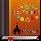 Die Bibel : The German Bible icon