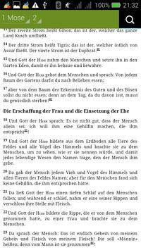 Die Bibel : The German Bible poster