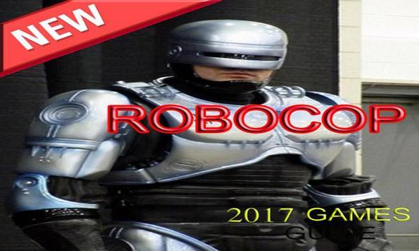 Guide_ROBOCOP apk screenshot
