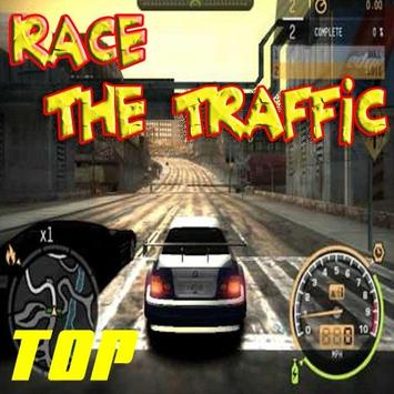 Guide_RACE THE TRAFFICI poster