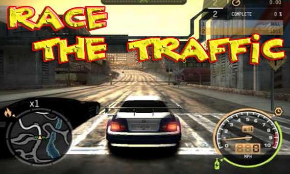 Guide_RACE THE TRAFFICI apk screenshot