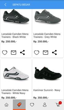 BONOBO Mobile E-Commerce apk screenshot