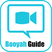 Guide > Booyah Video Chat Call icon