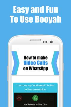Guide > Booyah Video Chat Call apk screenshot