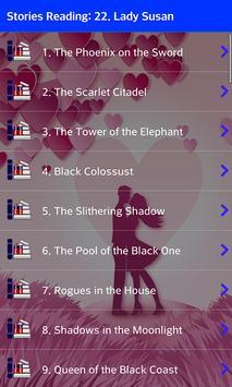 Best Novel Stories apk screenshot