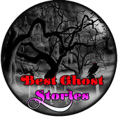 Best Ghost Stories 1 icon