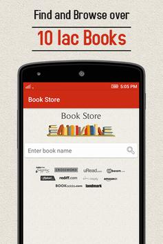 Compare Book Prices Online poster