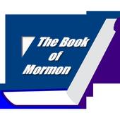 The Book of Mormon icon