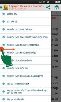 7 nguyên tắc c.bản-thực dưỡng apk screenshot