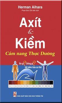 Axit Kiềm-Cẩm nang thực dưỡng poster
