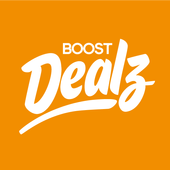 Boost® Dealz icon