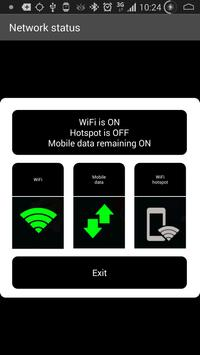 WiFi Hotspot apk screenshot