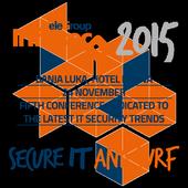 TeleGroup InfoSec2015 icon