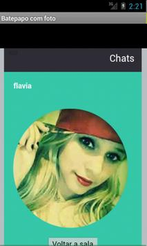 Chat Brazil apk screenshot