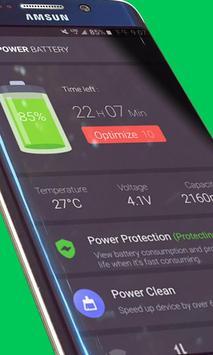 Free save battery power Tips apk screenshot