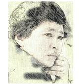 kz.poezia.Bauyrzhan KARAGYZULY icon