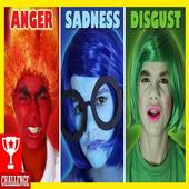 Crazy Fun Kids icon