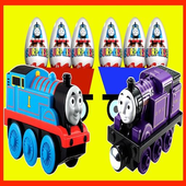 Toy Trains icon