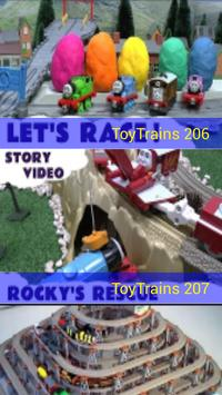 Toy Trains apk screenshot