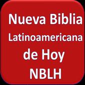 Biblia Latinoamericana de Hoy icon