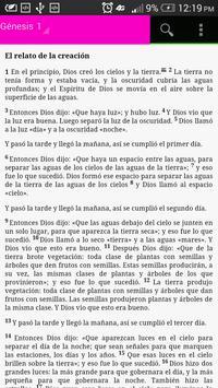 Nueva Traducción Viviente apk screenshot