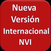 Nueva Versión Internacional icon