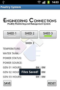 Eng-Conn-Poultry System(3/4) apk screenshot