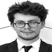Simon Ballouhey CV icon