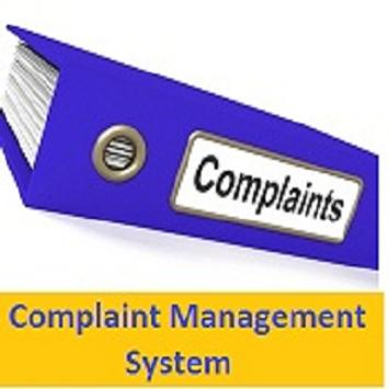 HYD ELE COMPLAINT CELL poster