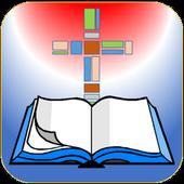 The Good News Bible icon