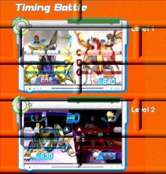 Tips Bakugan Battlefield Items apk screenshot