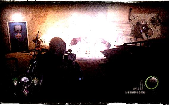 Tips Resident Evil O R C Corru poster