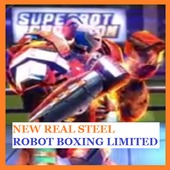 New Real Steel WRB Tricks Tips icon