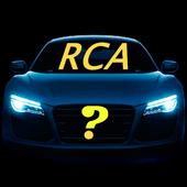 RCAassicura con ANPR icon
