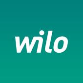 Wilo Mitarbeiterapp icon