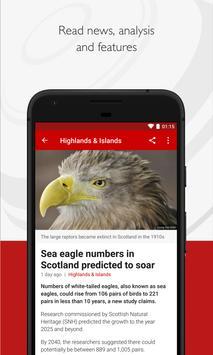 BBC News apk screenshot
