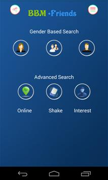 PIN Finder For BBM apk screenshot