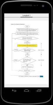 Tutor Registrasi Kepabeanan apk screenshot