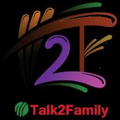 Talk2FamilyLoad NET icon