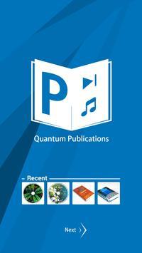 Publication poster