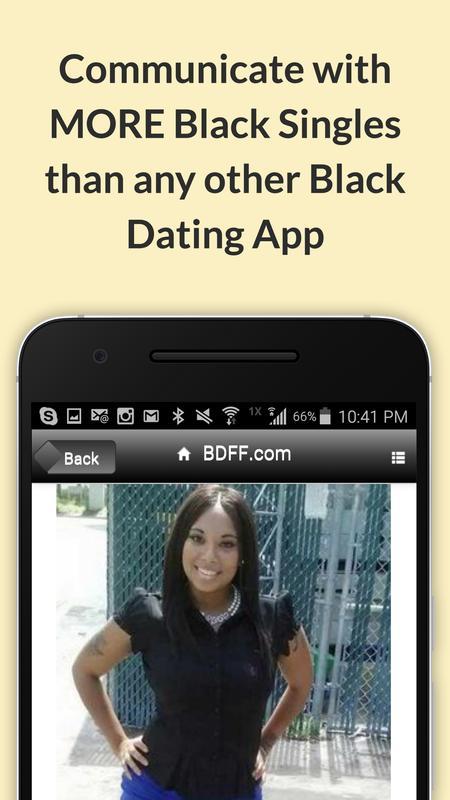 BDFF          Free Black Dating APK Download   Free Dating APP for         BDFF          Free Black Dating apk screenshot