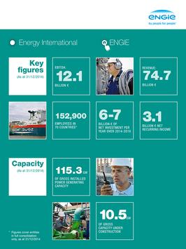 ENGIE Energy International apk screenshot