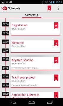 Contribute Solutions Day apk screenshot