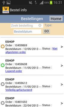 Cebeo App apk screenshot
