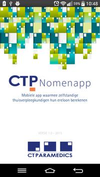 CTP Nomenapp poster