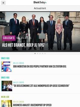 Dixit Today apk screenshot