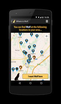 Wolf apk screenshot
