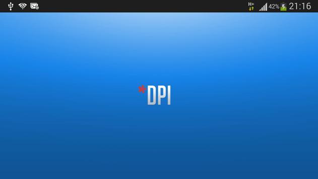 VGT-DPI apk screenshot