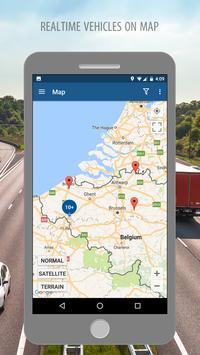 GeoDynamics IntelliTracer apk screenshot