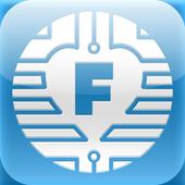 Freedelity Merchant icon